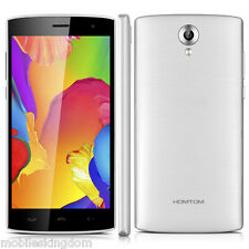 "5.5"" HOMTOM 4G LTE Quad Core Android5.1 2/16GB Smartphone 13MP Dual SIM Unlocked"