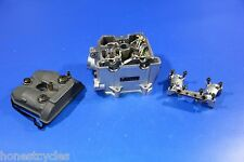00-15 DRZ400S DRZ400SM Engine Top End Cylinder Head Valves Exhaust Cam Holder