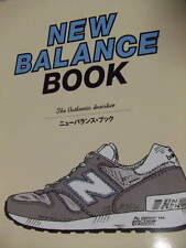 New Balance book sneaker vintage photo 576 715 1200 M 1300 1400 1500 997 996