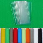 20PCS 18650 battery wraps heat shrink Clear Color Practical Gadget DH