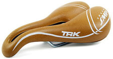 Selle SMP Strike TRK Man Bicycle Bike Saddle Seat - Brown