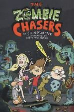 Zombie Cha: The Zombie Chasers 1 by John Kloepfer (2011, Paperback)