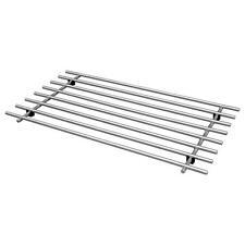 IKEA Griglie LAEMPLIG Acciaio inox Sottovaso Servono la grata
