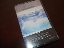 "RUSH ""Grace Under Pressure"" Cassette US original release 1984 rare"