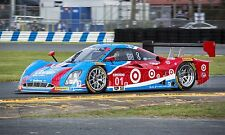 Riley DP / Ford powered Prototype class - P - at Rolex 24 Race Car Photo CA-1192