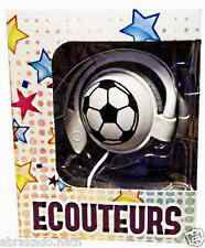 ECOUTEURS UNIVERSELS FOOT INTRA AURICULAIRE STEREO MP3 MP4 PC TELEPHONE