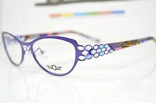 Resille 7022 New Authentic BOZ EYEGLASSES FRAME France 54-16.5-135 like lafont