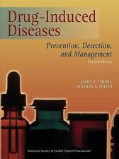 Drug-Induced Diseases: Prevention, Detection, and Management, , Good Book