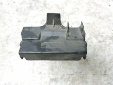 07 Suzuki AN650 AN 650 A Burgman scooter battery cover lid