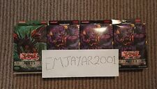 Yu-Gi-Oh Starter deck Dragons Roar & Zombie Madness fake cards