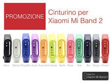 Xiaomi Mi Band 2 Replacement Cinturino Xiaomi MiBand 2 - PROMOZIONE
