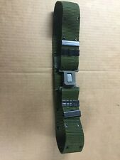 Medium size US Army Web Belt TACTICAL Military Combat LC-2 STYLE WEBBING #UB-Med