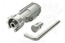 RA-TECH WE M4 CNC Aluminum front nozzle with NPAS kit RAG-WE--170 GBBR Airsoft