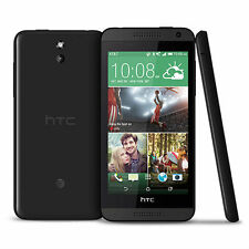 HTC Desire 610 - 8GB - Black (Unlocked) Smartphone   --New--