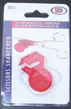 SS1 Scissor Sharpener from Scissor City