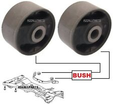 FOR MITSUBISHI LANCER EVO CT9A 2.0 01 02 03 04 REAR DIFFERENTIAL BACK ARM BUSH