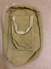 TACTICAL TAILOR ZIPPER UTILITY POUCH/ MEDICAL GP POUCH TAN
