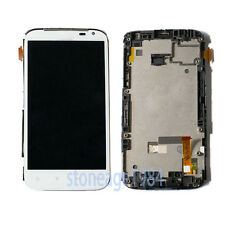 Full LCD Display +Touch Screen Digitizer+Frame For HTC Sensation XL / X315e G21