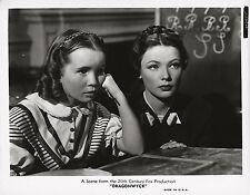 Gene Tierney, Connie Marshall, Dragonwyck, 1946 ~ ORIGINAL scene still
