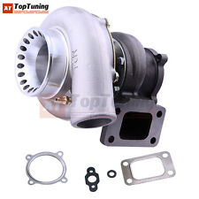 Turbo T3 GT3582 GT35 A/R 0 .63  0.7 Anti Surge Turbocharger housing 600HP