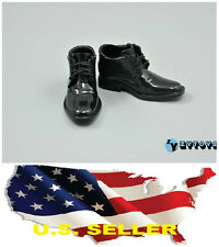"""❶❶*NEW* 1/6 shoes for 12"""" male Figure Chukka Boots dress shoes SHIP FROM U.S❶❶"""