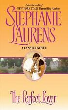 The Perfect Lover (Cynster series), Stephanie Laurens, Good Book