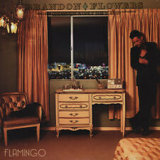 Brandon Flowers - Flamingo (Vinyl LP - 2010 - US - Original)
