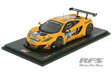 McLaren MP4-12C GT3 - Estre / Kox - 24h Nürburgring 2014 - 1:43 Spark SG154