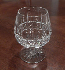 """WATERFORD """"KYLEMORE"""" BRANDY GLASS (S) 5"""" TALL EXCELLENT"""