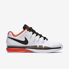 Nike Mens Zoom Vapor 9.5 Tour Clay Tennis Shoes  631457 106 14 Nadal Federe