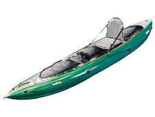 New Innova HALIBUT Inflatable Fishing Kayak PVC Free