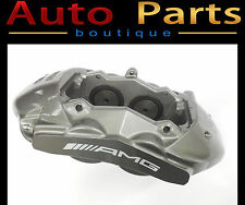 Mercedes-Benz SLK55 AMG 2012-2016 Disc Brake Fixed Caliper Front Left OEM