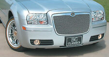 CHRYSLER 300 300C HEAVY MESH GRILLE GRILL E&G FITS 2005 2006 2007 2008 2009 2010