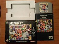 Mario Party 3 with Box and Instructions