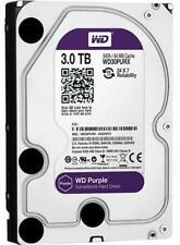"Western Digital WD30PURX 3TB 5400 RPM 64MB SATA 6.0Gb/s 3.5"" HD"