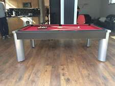 BRAND NEW FUSION  Dining Pool Tables From ***SUPERPOOL***