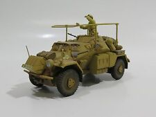 MY2015 - 1/35 PRO BUILT - Plastic Tamiya German Sd.Kfz.223 (Fu) light command ve