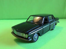 TEKNO  1:43  VOLVO 144  -  ORGINAL  VOLVO BLUE  -  RARE SELTEN IN GOOD CONDITION