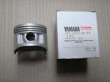 Yamaha 200 YTM200 83-85 YFM200 85-89 piston STD size 21V-11631-Y0 genuine NOS