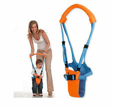 MoonWalk Safety Baby Walk Assistant Walker Harness Lightweight Washable