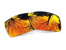 Lentes SURE de Recambio Polarizada para Oakley Eyepatch 2 ( Fire Iridium )