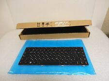 New! Genuine IBM Lenovo Laptop BackLit Keyboard 25203000 IdealPad Y480