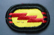 Patch- US Army 75th Ranger Regiment 3rd Battalion Oval Patch~ New*