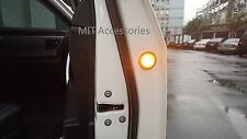 MIT TOYOTA ALPHARD 02-16 LED door open warning lights anniunciation flash lamps