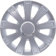 "SET OF 4 x 15"" CAR WHEEL TRIMS, RIMS, HUB FITS CITROEN DISPATCH , EVASION  #99"