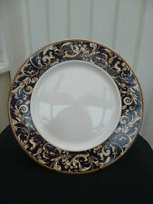 "Wedgwood Cornucopia Accent 10"" Dinner Plate X 1 Brand New Beautiful"