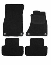 Audi A4 Tailored Car Mats With Clips in Passenger Mat (08 onwards) Part No-2483