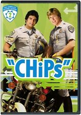 CHiPs: The Complete Second Season [6 Discs] (2013, REGION 1 DVD New)