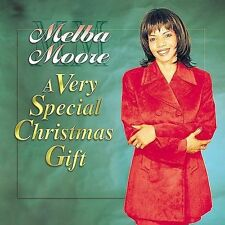 Moore, Melba Very Special Christmas Gift CD