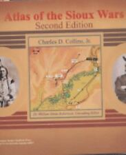 Atlas of the Sioux Wars, Atlas, Maps, History, War, Military, World History, Non
